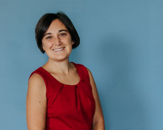 Dr Francesca La Morgia thumbnail