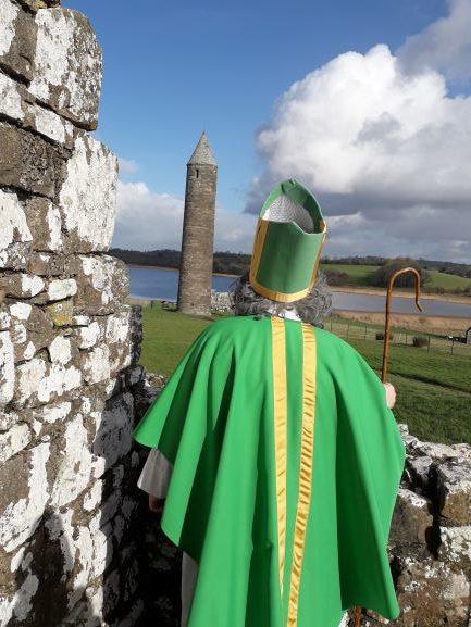 St Patrick thumbnail