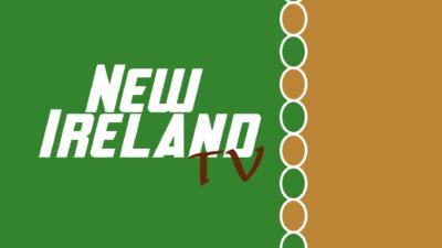 New Ireland TV