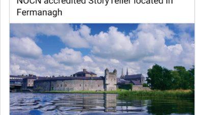 Fermanagh Storyteller