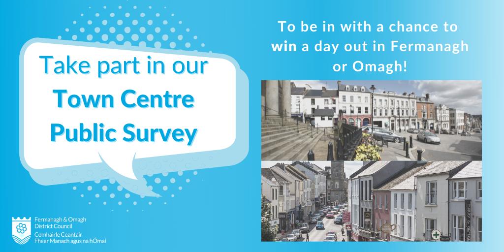 Town Centre Public Survey