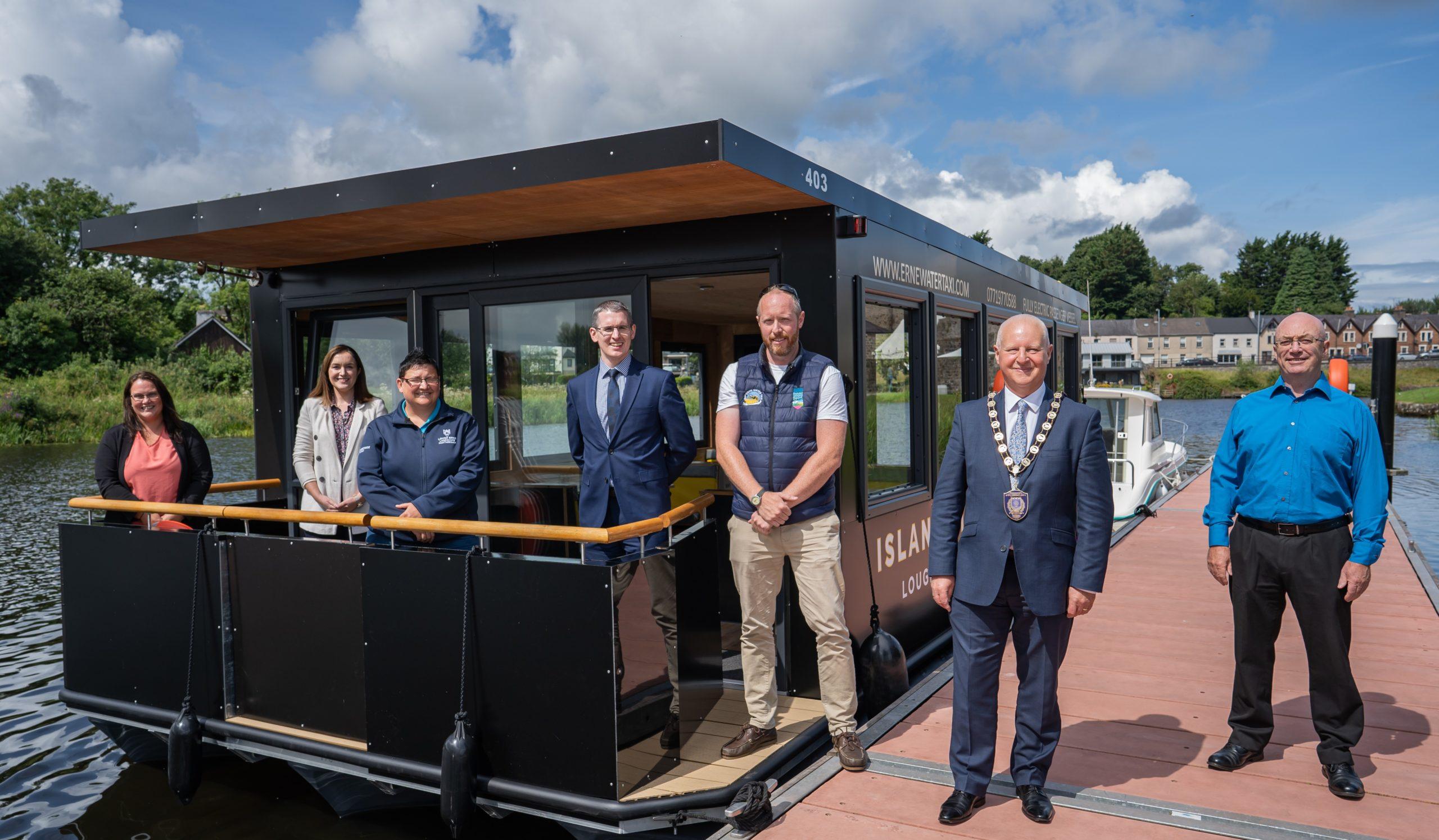 Festival Lough Erne Reduced